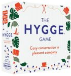 """The Hygge Game 21071"""" Cozy Conversation in Pleasant Company Card Game"""