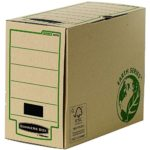 Bankers Box Earth Series 150 mm Wide Transfer File