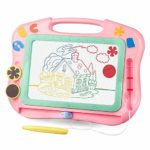 LOFEE Magna Doodle Girls Toys Age 2-7