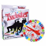 IWILCS Twister Board Games