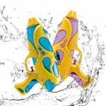 infinitoo 2-Pack Water Guns for Kids