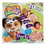 Face Paintoos FP101 Party Pack