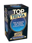 Cheatwell Games Ultimate Top Trivia