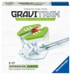 GraviTrax Jumper Accessory - Marble Run & Construction Toy for Kids age 8 years and up - English Version