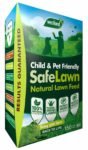 Westland SafeLawn Child and Pet Friendly Natural Lawn Feed 150 m2