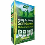 Westland SafeLawn Child and Pet Friendly Natural Lawn Feed 80 m2