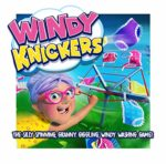 Ideal 10822 Windy Knickers Action Game: Amazon.co.uk: Toys & Games