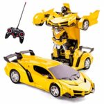 Highttoy Remote Control Cars for Kids Ages 5-12