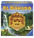 Ravensburger 26754 Strategy Board Kids & Adults Age 10 Years and Up-Playable as a Standalone or Expansion to The El Dorado Series of Games