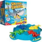 Wowow Toys & Games Hungry Snappy Shark Family Board Game | Great Classic Family Fun Entertainment For Kids Adults Boys & Girls Ages 3+: Amazon.co.uk: Toys & Games