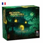 Betrayal at House on The Hill - Asmodee - Board Game - Adventure Game - Scary / Horror: Amazon.co.uk: Toys & Games