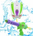 Disney Toy Story Buzz Lightyear Water Blaster Backpack | Large Capacity Portable Water Pistol With Adjustable Straps | Kids Outdoor Toy Water Gun From Age 3+: Amazon.co.uk: Toys & Games