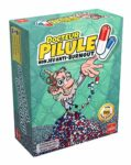 Goliath – Doctor Pill Game – Ambiance Game – For Ages 10 and Above – Game of Mime and Speed: Amazon.co.uk: Toys & Games