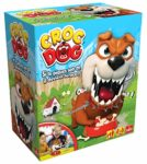 Goliath Croc Dog – Children Games – Ages 4+ – Board Game – Game of Address: Amazon.co.uk: Toys & Games