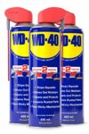 WD-40 COS223793 WD40 Smart Straw 450ml pack of 3: Amazon.co.uk: Business