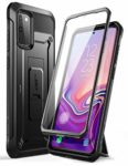 SupCase Unicorn Beetle Pro Series Designed for Samsung Galaxy S20 FE 5G Case (2020 Release)