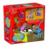 University Games Five Little Monkeys Jumping On The Bed Boxed Game