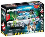 Playmobil Ghostbusters 9220 Ecto-1 with Light and Sound Effects for Children Ages 6+