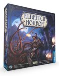 Giochi Uniti GU193 Eldritch Horror Game
