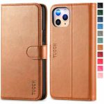 TUCCH iPhone 11 Pro Wallet Case