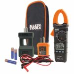Klein Tools Electrical Maintenance and Test Kit CL110KIT