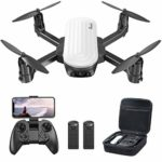 Potensic Mini Drone With 2K Camera For Kids & Adults Beginner