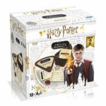Hasbro Jeu Trivial Pursuit - Harry Potter format Voyage Volume 2