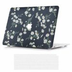 BELK Compatible with MacBook Air 13 inch Case 2020 2019 2018 Release with Retina Display & Touch ID A2337 M1 A2179 A1932