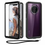 Beeasy Cover Compatible with HUAWEI Mate 30 Pro Case(4G/5G)
