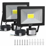 CLY LED Floodlight 2 Pack