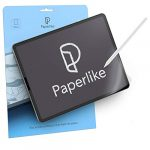 Paperlike (2 Pieces) for iPad Air 10.9 Inch (2020) & iPad Pro 11 Inch (2018