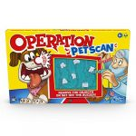 Operation Pet Scan Board Game for 2 or More Players