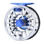 Maxcatch Avid Fly Reel with CNC-machined Aluminum Alloy Body fly fishing reel 1/3