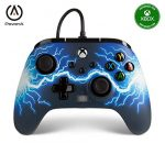 PowerA Enhanced Wired Controller for Xbox Series X S - Arc Lightning