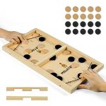 XCSOURCE Fast Sling Puck Game