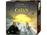CATAN | Game of Throne Catan | Ages 14+ | 3-4 Players | Playtime 75 mins | By Catan Studio
