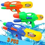 EPCHOO Water Pistols For Kids 3 Pack