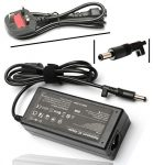 VUOHOEG 60W 19V 3.16A Laptop Charger for Samsung Series 2