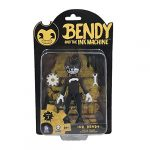 Bendy and The Ink Machine Action Figure (Ink Bendy)