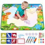VSATEN Water Doodle Mat for Toddlers