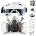 RSM Reusable Safety Face Cover Set for Painting