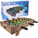 Power Play Table Top Football Game