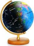 LED Constellation Globe Rewritable 3in1 Educational Toys