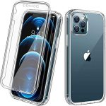 Diaclara Case Compatible with iPhone 12/12 Pro
