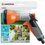 GARDENA Classic Multi Sprayer: Garden sprayer for watering beds and potted plants