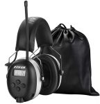 ZOHAN 042 Ear Defenders with Radio