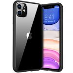 TORRAS Diamond Clear Case for iPhone 11 Case