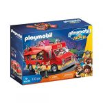 Playmobil 70075: The Movie Del's Food Truck