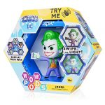 WOW! PODS The Joker - Official DC Comics Superhero Light-Up Bobble-Head Figure   Collectable Toy