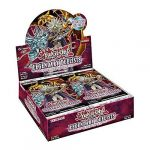 Yu-Gi-Oh LED7RU Legendary Duelists 7-Rage of Ra Reprint Unlimited Edition Booster Box of 36 Packs